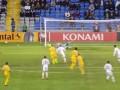 Казахстан - Чехия - 2:4. Видео голов матча отбора на Евро-2016