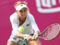 Украинская теннисистка вышла в финал престижного турнира