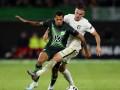 Банада: Шаран сказал, чтобы мы не боялись играть против Вольфсбурга