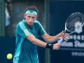 Стаховский вышел в парный четвертьфинал в Индиан-Уэллсе