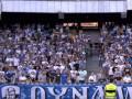 Фанаты Динамо исполнили ироничную речевку о покушении на лидера
