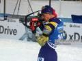 Биатлон: Прима первым из украинцев начнет спринт в Оберхофе
