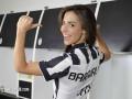 Футбол и красота: Ювентус подписал контракт с известной моделью (фото, видео)