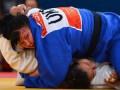Дзюдоистка Киндзерская принесла Украине медаль чемпионата Европы