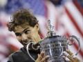 Надаль одолел Джоковича и стал победителем US Open-2013