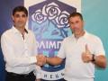 Висенте Гомес стал главным тренером Олимпика