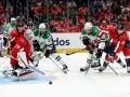НХЛ: Даллас обыграл Вашингтон, Флорида уступила Каролине