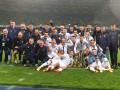 Динамо обошло Шахтер по количеству трофеев
