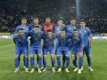 Сборная Украины на Евро-2020 будет играть в новой форме