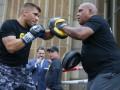 Тренер Деревянченко: Сергей станет священником после бокса