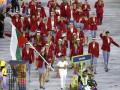 Болгарский атлет обвиняется в нападении на четырех горничных