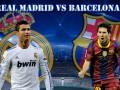 Сегодня состоится матч Реал – Барселона