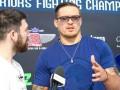 Усик может выиграть эксклюзивный чемпионский пояс от WBC