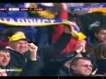 Хавьер забивает победный гол Сампдории