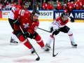 Швейцария – Австрия: онлайн видео трансляция ЧМ по хоккею