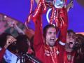 Капитан Ливерпуля: Победа в АПЛ была моей мечтой с детства