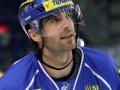 В Словакии повесился чемпион мира по хоккею