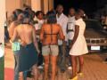 Неделя бесплатного секса. Проститутки мотивируют команду Идейе на победы