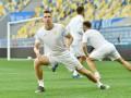 Матвиенко: В первом тайме против Швейцарии мы не смогли найти игру