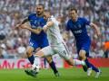 Ювентус - Реал Мадрид: где смотреть финал Лиги чемпионов