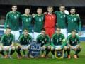 Северная Ирландия не включила в заявку на Евро игроков с местного чемпионата