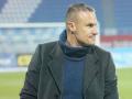 Шевчук: Беседин - важное звено и для Динамо, и для сборной Украины