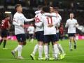 АПЛ: Ливерпуль не заметил Борнмут, Тоттенхэм разгромил Бернли