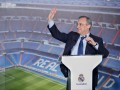Президента Реала переизбрали на новый срок