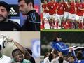 Чемпионат мира 2010. В объективе - Группа В