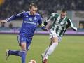 Вратарь Карпат: Динамо по праву находится на первом месте