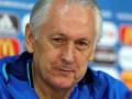Фоменко: Благодарю Бога, что мы получили возможность сыграть на Евро-2016