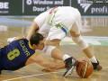 Евробаскет 2013: Украина завершает турнир на шестом месте