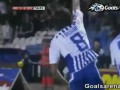 Футбольный триллер от Депортиво и Севильи. Шесть голов и удаление Палопа