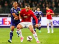 Прогноз на матч Манчестер Юнайтед - Андерлехт от букмекеров