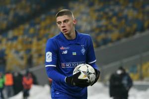 Миколенко - о Лиге Европы: Сильных соперников не хочется, чтобы не влететь 5:0