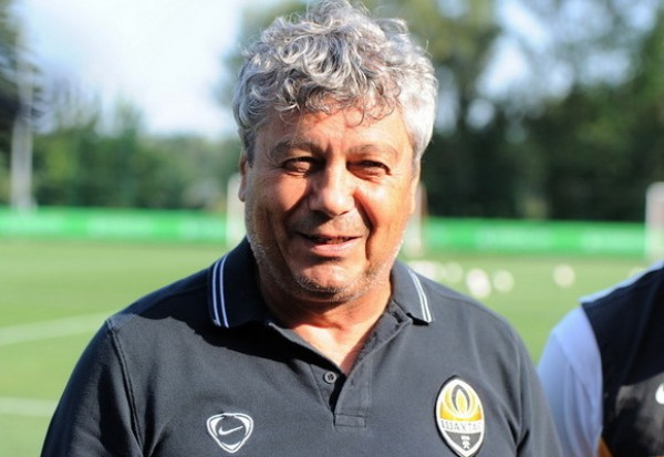 Мирча Луческу удивлен поведение некоторых игроков и функционеров