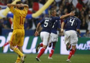 UEFA хочет изменить календарь отборочных матчей сборных