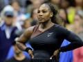 Серена Уильямс: Спортсменам тяжело заводить друзей