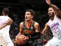 НБА: Атланта в овертайме вырвала победу у Миннесоты, Лейкерс проиграли Клипперс