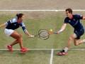 Беларусь берет золото Олимпиады в теннисном миксте