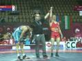 Украинские борцы-классики выиграли две бронзы чемпионата Европы