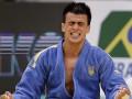 Зантарая выиграл бронзу на Grand Slam