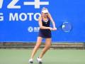 Надежда Киченок выбыла из турнира WTA в Дубае в парном разряде