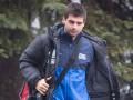 Бартулович: По поводу перехода в Ворсклу определенности нет