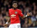 Фред назвал ряд проблем, которые есть в Манчестер Юнайтед