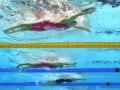 Плавание. Американка Ребекка Сони вышла в финал с мировым рекордом