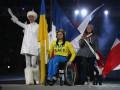 Фотогалерея: Все украинские медалисты Паралимпиады в Сочи