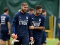 Буффон посоветовал голкиперу Милана перейти в Ювентус