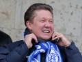 Глава Газпрома видит в Объединенном турнире первый шаг к общему чемпионату России и Украины