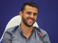 Жуниор Мораеш: Переход в Динамо - большой шаг для роста моей карьеры